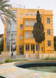 עתיד הספרייה למוזיקה בתל-אביב - בסימן שאלה?