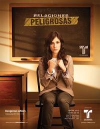 """עצומה להבאת הטלנובלה """"יחסים מסוכנים"""" Relaciones Peligrosas  לערוצי ויוה !!!"""