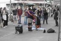 הזכות לנגן ברחוב- מוזיקאים ואמנים המעוניינים להציג ברחוב