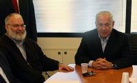 """תמיכה ביעקב עמידרור, ראש מל""""ל החדש"""