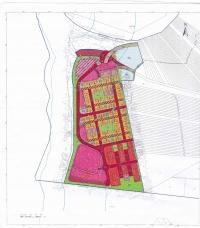 התנגדות לתוכנית הבנייה בג'יסר מערב