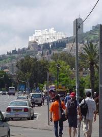 התנגדות לתוכנית בניית 'מגדלי מגידו' במרכז הכרמל