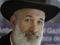 תבוטל הרבנות הראשית לישראל