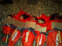 קץ לרצח העם בסוריה בפרט - ובעולם הערבי בכלל