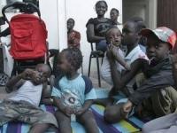 נגד גירוש ילדי העובדים הזרים