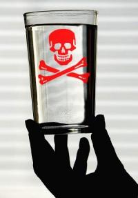 להפסיק את הפלרת מי-השתיה