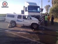 די לסכנות בכביש 767 מכפר תבור ליבנאל