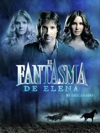 עצומה להבאת הטלנובלה הרוח של אלנה El Fantasma De Elena לערוץ ויוה