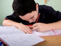 """ביטול שיעורי בית הניתנים בביה""""ס"""
